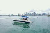26 ft. Sea Ray Boats 240 Sundeck Bow Rider Boat Rental Miami Image 6