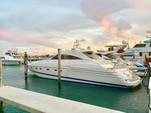 65 ft. princess V65 Express Cruiser Boat Rental Miami Image 24