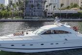 65 ft. princess V65 Express Cruiser Boat Rental Miami Image 25
