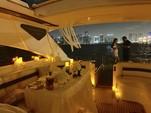 65 ft. princess V65 Express Cruiser Boat Rental Miami Image 28