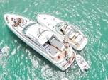 65 ft. princess V65 Express Cruiser Boat Rental Miami Image 29