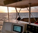 47 ft. Viking Yacht 46 Convert. Two Staterooms Offshore Sport Fishing Boat Rental Hawaii Image 2