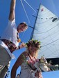 38 ft. Catalina 38 Daysailer & Weekender Boat Rental Hawaii Image 1