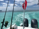 26 ft. Sea Hunt Boats Gamefish 25 Center Console Boat Rental West Palm Beach  Image 3