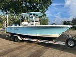26 ft. Sea Hunt Boats Gamefish 25 Center Console Boat Rental West Palm Beach  Image 1