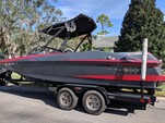 22 ft. Axis Wake Research A22 Bow Rider Boat Rental Orlando-Lakeland Image 16