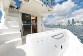 58 ft. Azimut Yachts 58 Atlantis Cruiser Boat Rental East End Image 14