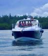 38 ft. Sessa Marine C38 Cruiser Boat Rental Miami Image 1
