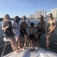 38 ft. Sessa Marine C38 Cruiser Boat Rental Miami Image 3