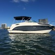 24 ft. Bayliner 245 BR Cruiser Boat Rental West Palm Beach  Image 1