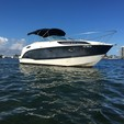 24 ft. Bayliner 245 BR Cruiser Boat Rental West Palm Beach  Image 3