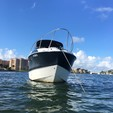 24 ft. Bayliner 245 BR Cruiser Boat Rental West Palm Beach  Image 6