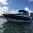 24 ft. Bayliner 245 BR Cruiser Boat Rental West Palm Beach  Image 1