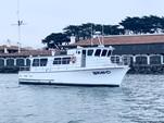 43 ft. Delta (IN) Delta Pro 15 Commercial Boat Rental San Francisco Image 1