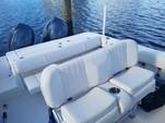 24 ft. Robalo 240 CC W/2-F150XA Center Console Boat Rental Miami Image 1