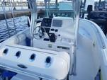 24 ft. Robalo 240 CC W/2-F150XA Center Console Boat Rental Miami Image 2