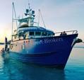 97 ft. Other Dream Catcher Motor Yacht Boat Rental Whittier Image 6