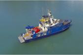 97 ft. Other Dream Catcher Motor Yacht Boat Rental Whittier Image 4