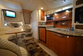 38 ft. Sea Ray Boats 340 Sundancer Cruiser Boat Rental Miami Image 5