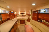 38 ft. Sea Ray Boats 340 Sundancer Cruiser Boat Rental Miami Image 8