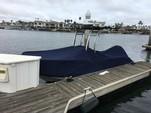 17 ft. Boston Whaler 170 Montauk  Center Console Boat Rental Los Angeles Image 1