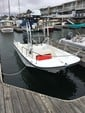 17 ft. Boston Whaler 170 Montauk  Center Console Boat Rental Los Angeles Image 2