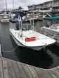 17 ft. Boston Whaler 170 Montauk  Center Console Boat Rental Los Angeles Image 2