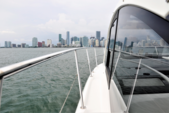 34 ft. Beneteau USA Beneteau 34 Cruiser Boat Rental Miami Image 2
