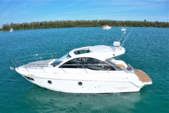 34 ft. Beneteau USA Beneteau 34 Cruiser Boat Rental Miami Image 3