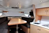 34 ft. Beneteau USA Beneteau 34 Cruiser Boat Rental Miami Image 5