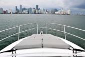 34 ft. Beneteau USA Beneteau 34 Cruiser Boat Rental Miami Image 9