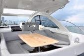 34 ft. Beneteau USA Beneteau 34 Cruiser Boat Rental Miami Image 10