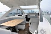 34 ft. Beneteau USA Beneteau 34 Cruiser Boat Rental Miami Image 11