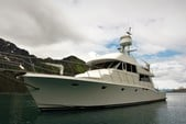 67 ft. Bertram Yacht 630 Enclosed Flybridge Motor Yacht Boat Rental Seward Image 7