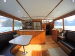 67 ft. Bertram Yacht 630 Enclosed Flybridge Motor Yacht Boat Rental Seward Image 12
