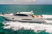 75 ft. Other Lazzara Lsx 75 Classic Boat Rental Miami Image 1