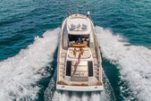 75 ft. Other Lazzara Lsx 75 Classic Boat Rental Miami Image 2