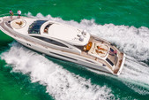 75 ft. Other Lazzara Lsx 75 Classic Boat Rental Miami Image 4