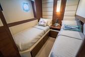 75 ft. Azimut Yachts 78 Flybridge Boat Rental Miami Image 13
