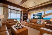 75 ft. Azimut Yachts 78 Flybridge Boat Rental Miami Image 20