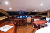 116 ft. Lazzara Marine 116 Flybridge Boat Rental Miami Image 16