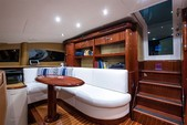 116 ft. Lazzara Marine 116 Flybridge Boat Rental Miami Image 17