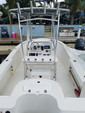 20 ft. NauticStar Boats 2000DC Offshore Center Console Boat Rental The Keys Image 2