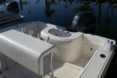 20 ft. NauticStar Boats 2000DC Offshore Center Console Boat Rental The Keys Image 3