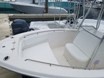 20 ft. NauticStar Boats 2000DC Offshore Center Console Boat Rental The Keys Image 5