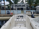 20 ft. NauticStar Boats 2000DC Offshore Center Console Boat Rental The Keys Image 6