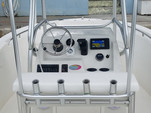 20 ft. NauticStar Boats 2000DC Offshore Center Console Boat Rental The Keys Image 7