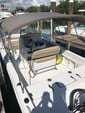 23 ft. Nauticstar Jet Boat Boat Rental Miami Image 4