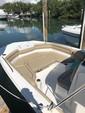 23 ft. Nauticstar Jet Boat Boat Rental Miami Image 5