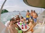 44 ft. Sea Ray Boats 420 Aft Cabin Cruiser Boat Rental Miami Image 7